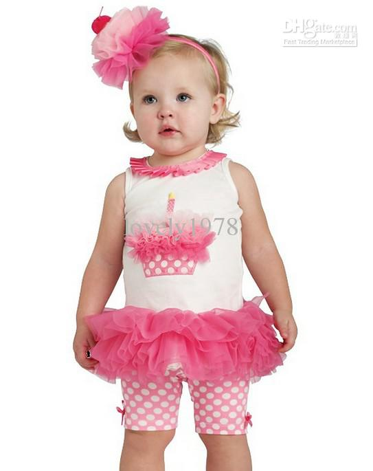 1 Year Baby Girl Party Dress – 20 Great Ideas – Always Fashion