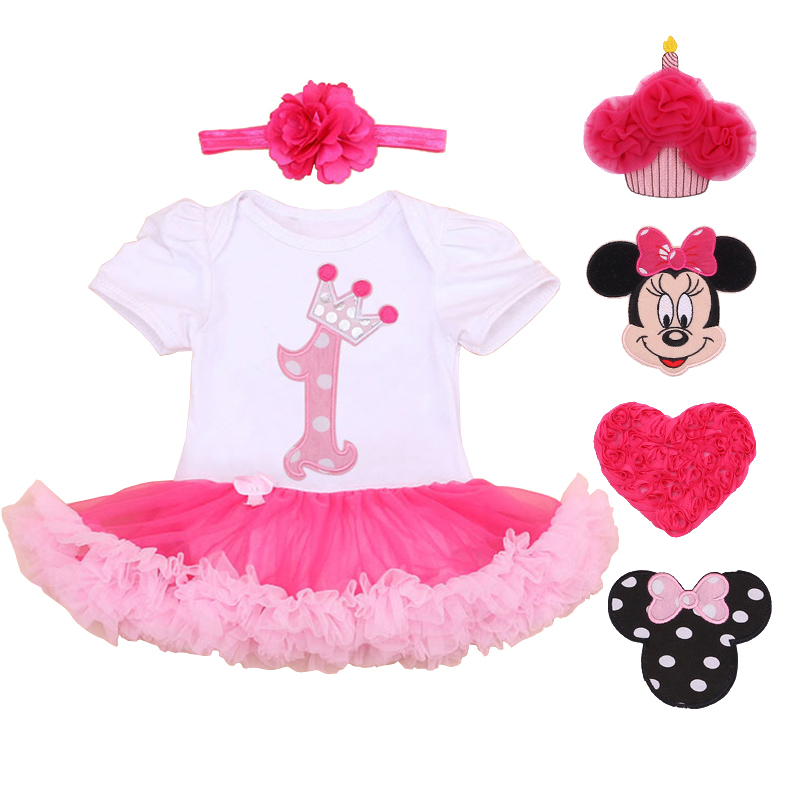 1 Year Baby Girl Party Dress - 20 Great Ideas