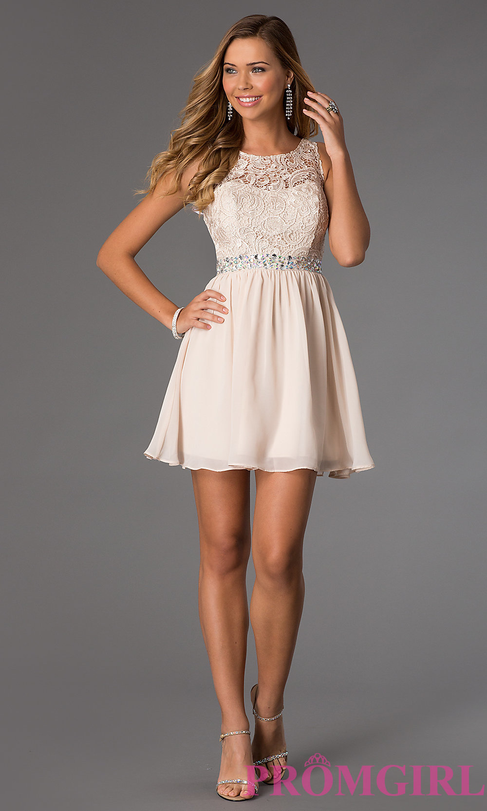 Beautiful Girls Short Dresses & The Trend Of The Year ...