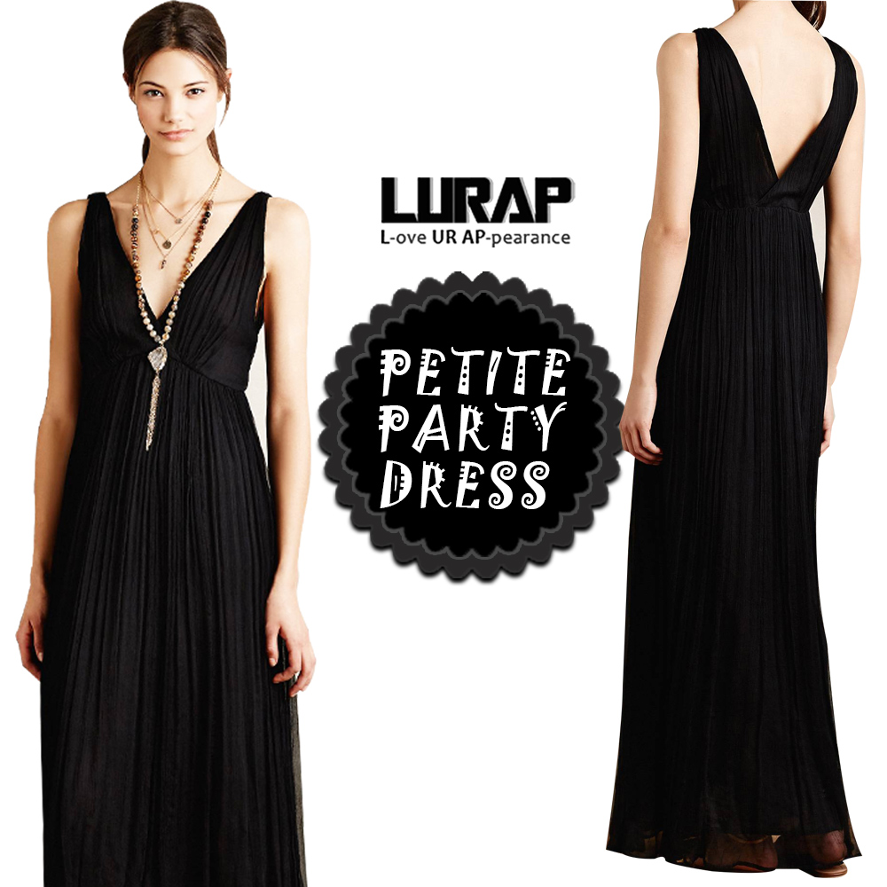 Best Dress Length For Petites And Make You Look Like A Princess