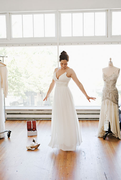 Wedding Dresses For Short Brides This Style Gives A Thats Best Dress Petite