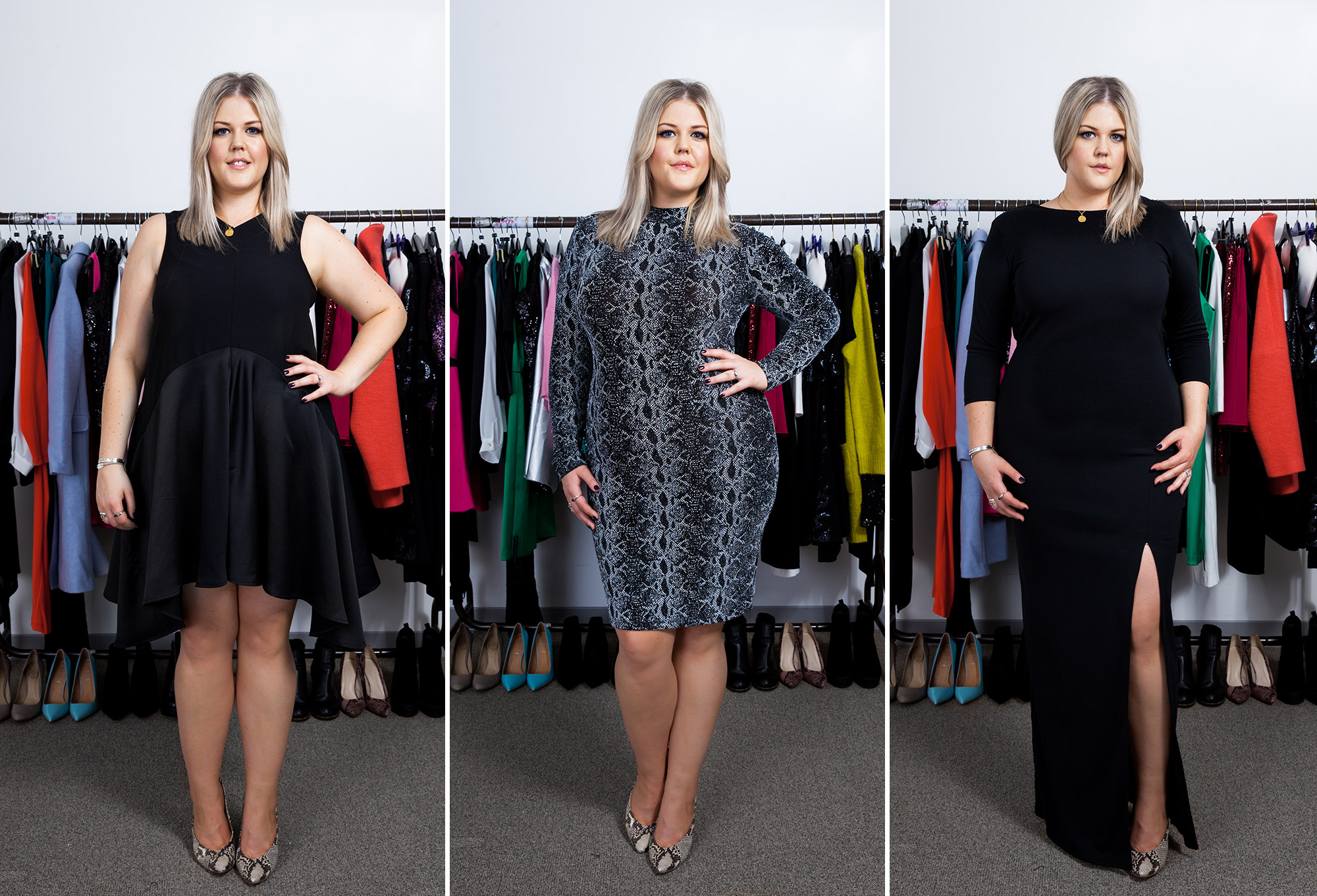 908adc60bf237 Best Dress For Petite And Curvy - Aztec Stone and Reclamations