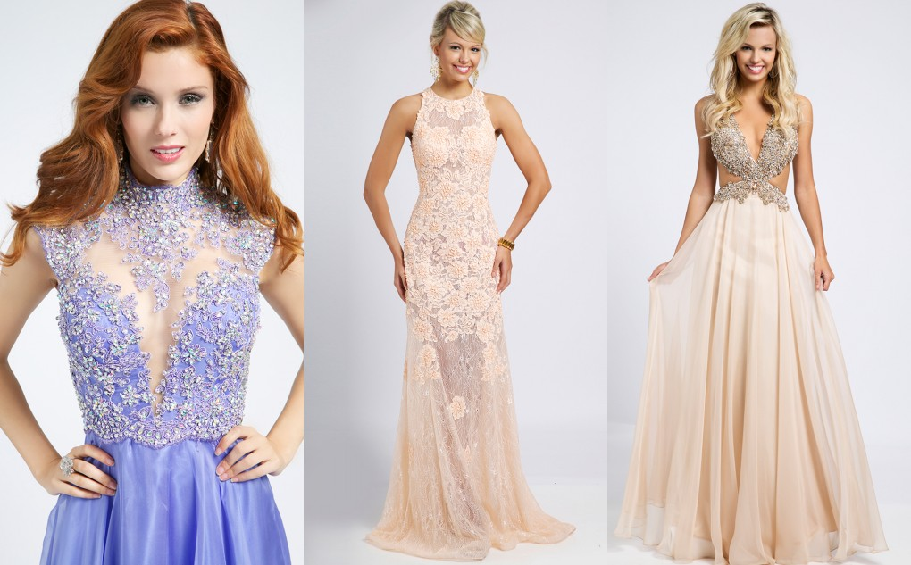 Dresses For Homecoming 2017 : Guide Of Selecting