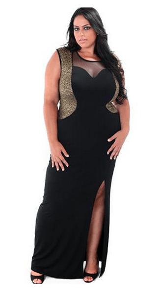 Dresses Plus Size Party – 20 Great Ideas – Always Fashion