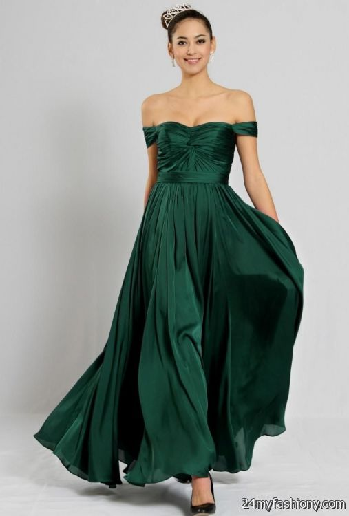 Emerald Green Prom Dresses Under 100 & Clothes Review – Always Fashion