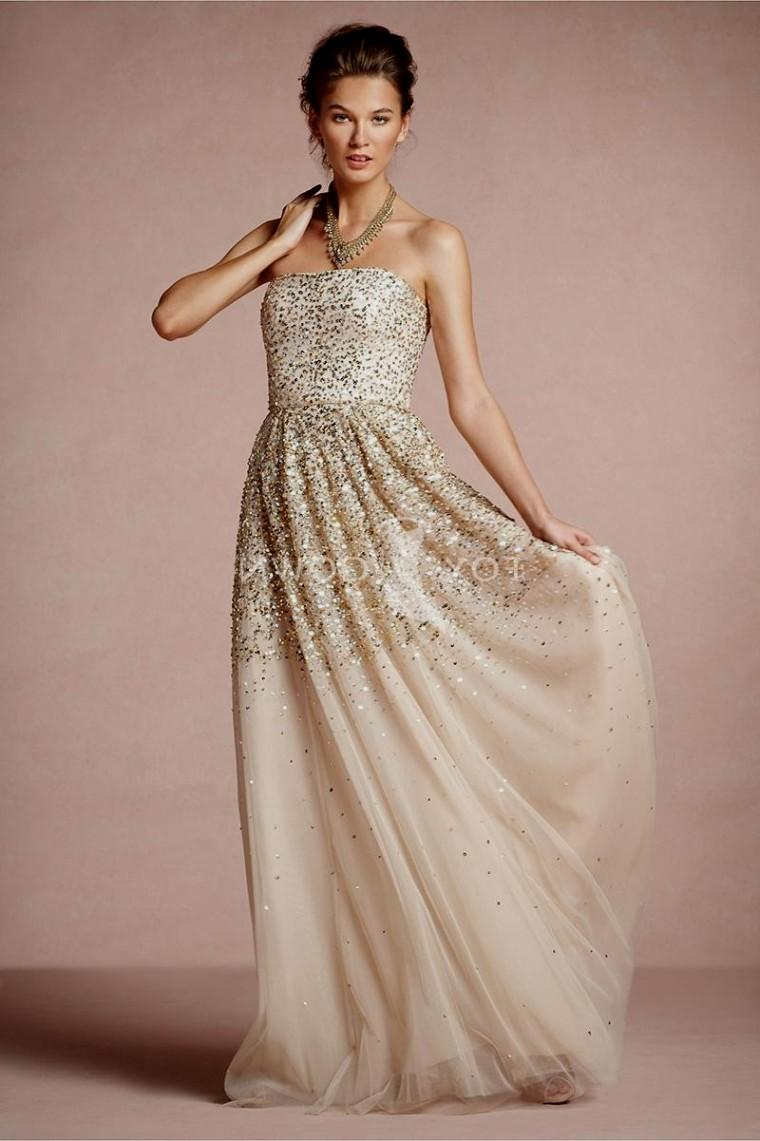 Gold Silver Dress – Always In Fashion For All Occasions ...