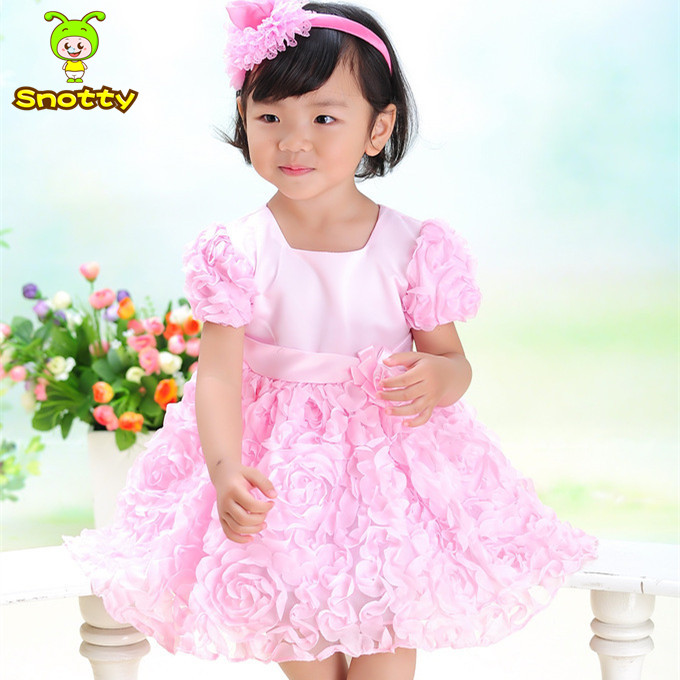 Gown For 1 Year Old Baby Girl Popular Styles 2017 Always Fashion