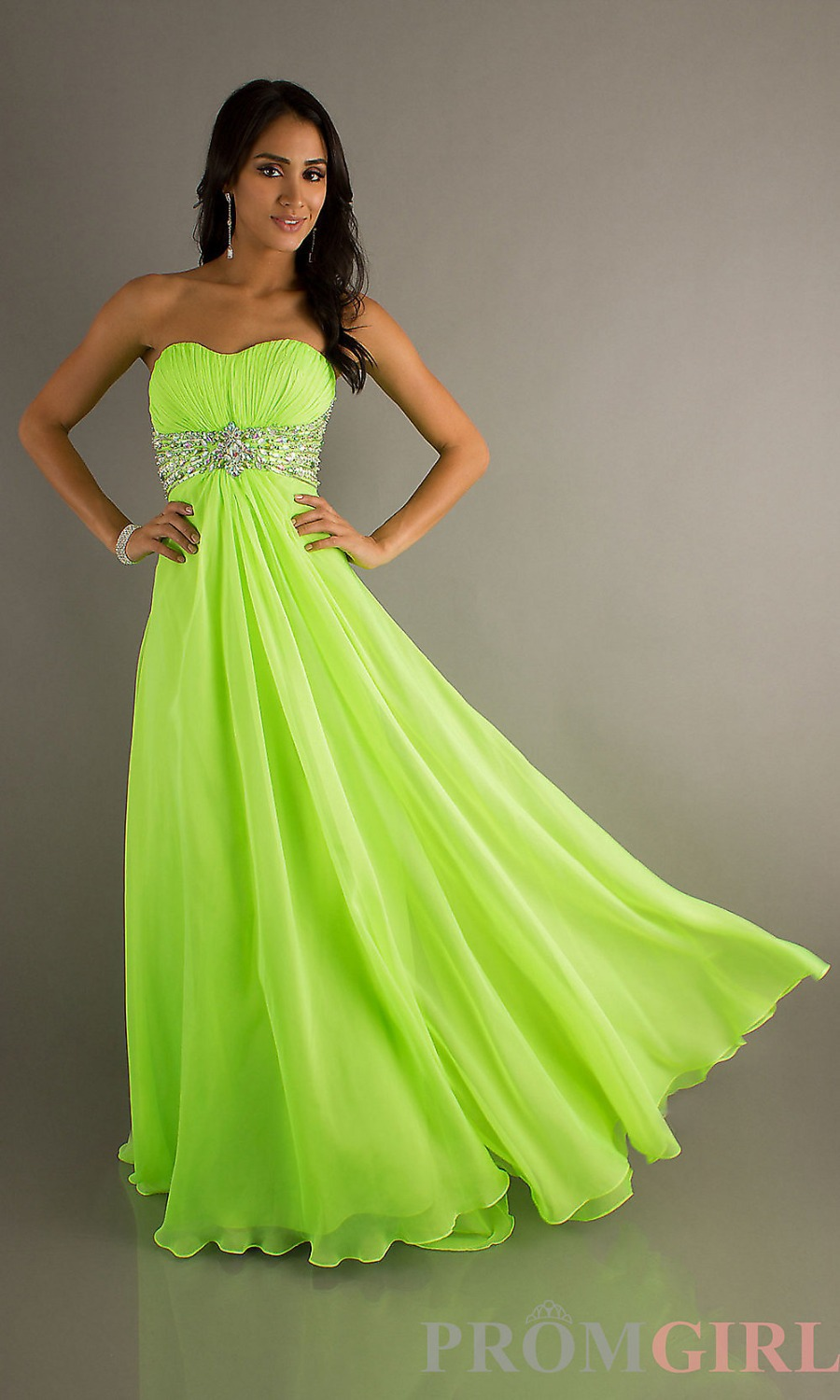 Green Sweetheart Dress Review 2017 Always Fashion