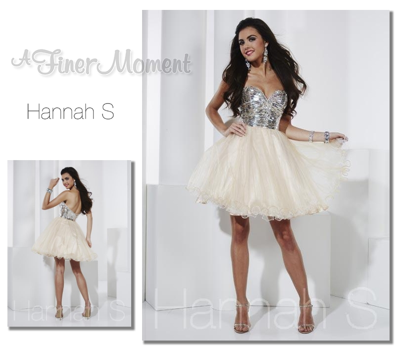 Hanna Prom Dress : Clothing Brand Reviews
