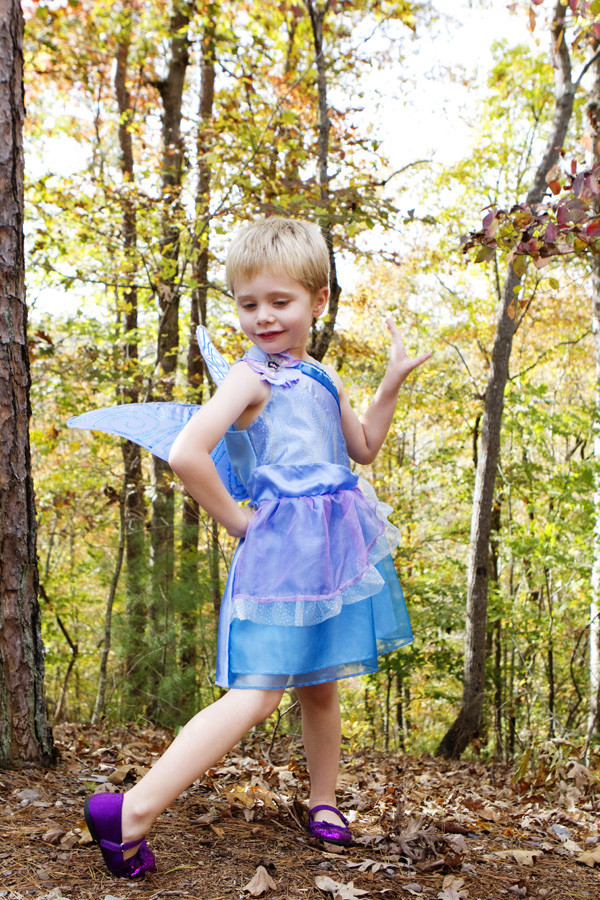How To Dress A Boy Like A Girl For Halloween : A Wonderful ...