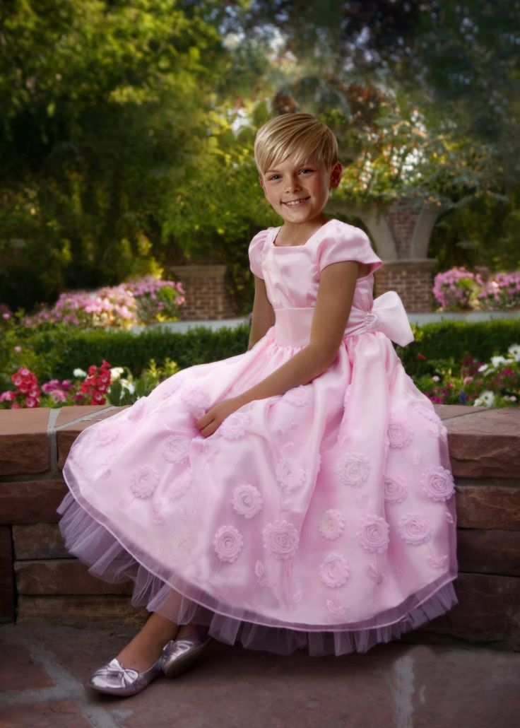 Boys Wearing Dresses To School How To Dress Fo...