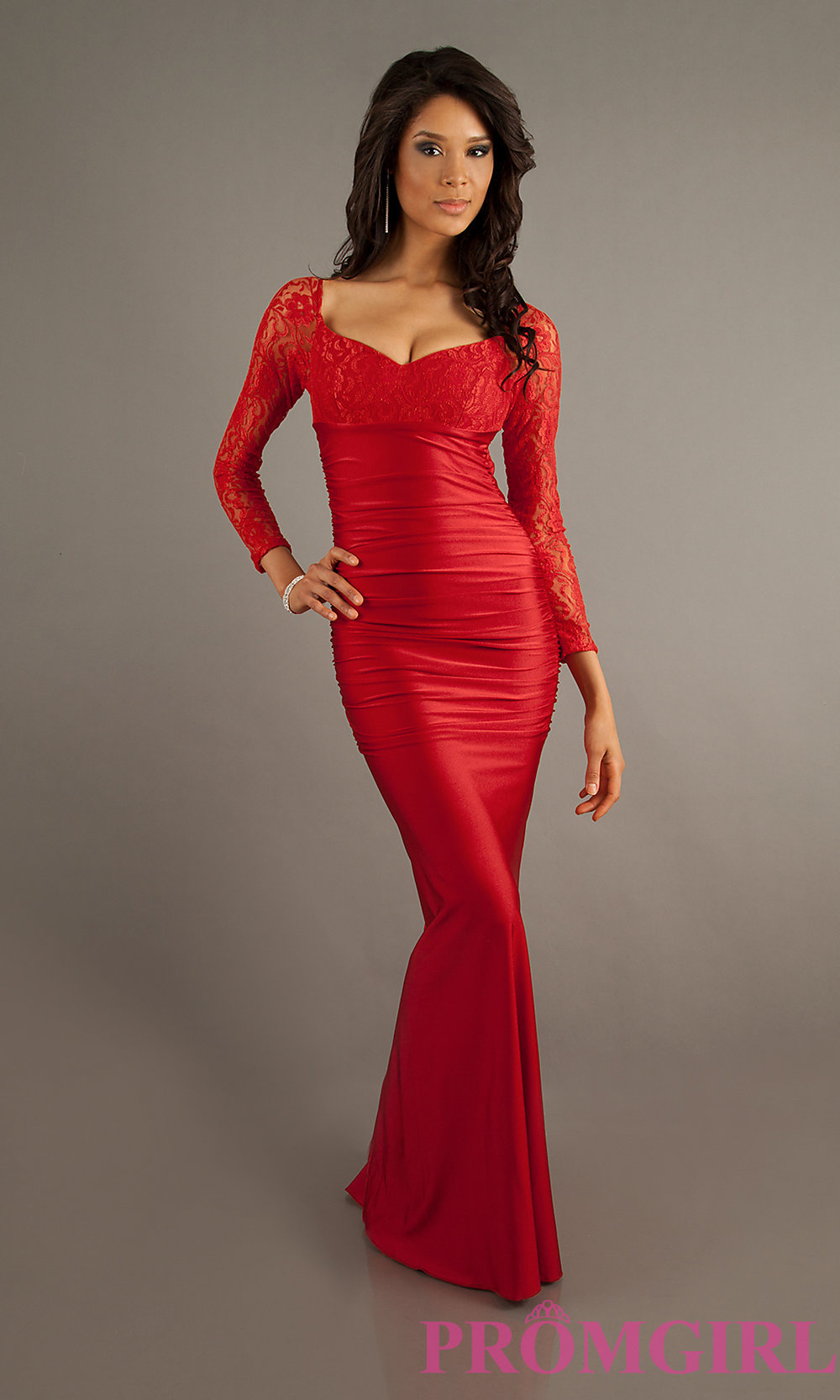 Find great deals on eBay for long red lace dress. Shop with confidence.