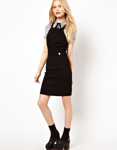 Little Black Dress River Island - Best Choice