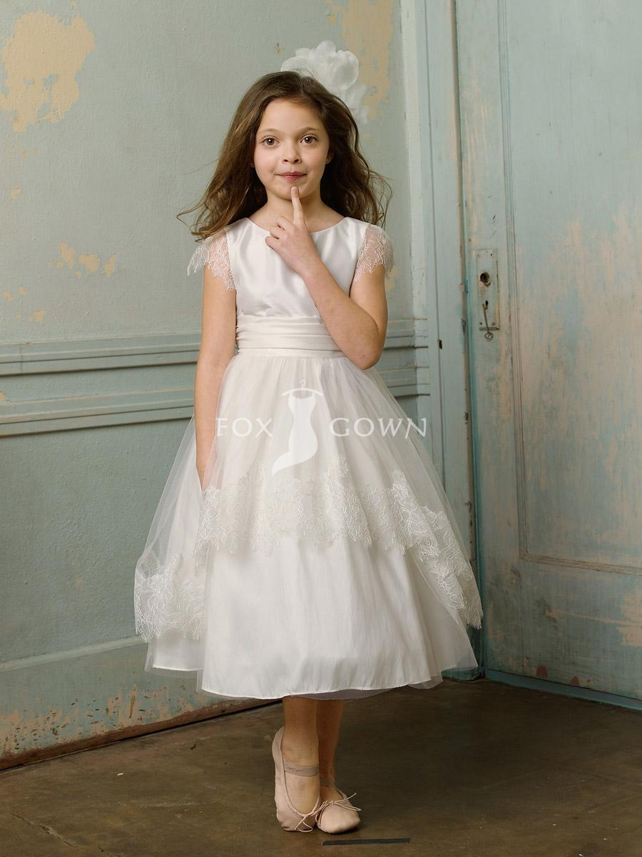 Little Girls In Short Dresses & Popular Choice 2017