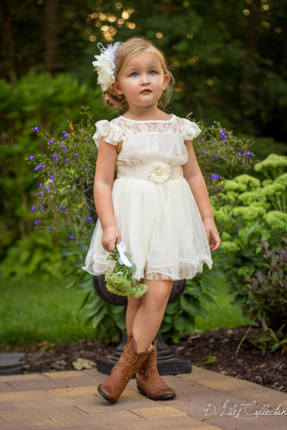 Little Girls In Short Dresses Amp Popular Choice 2017 Always Fashion