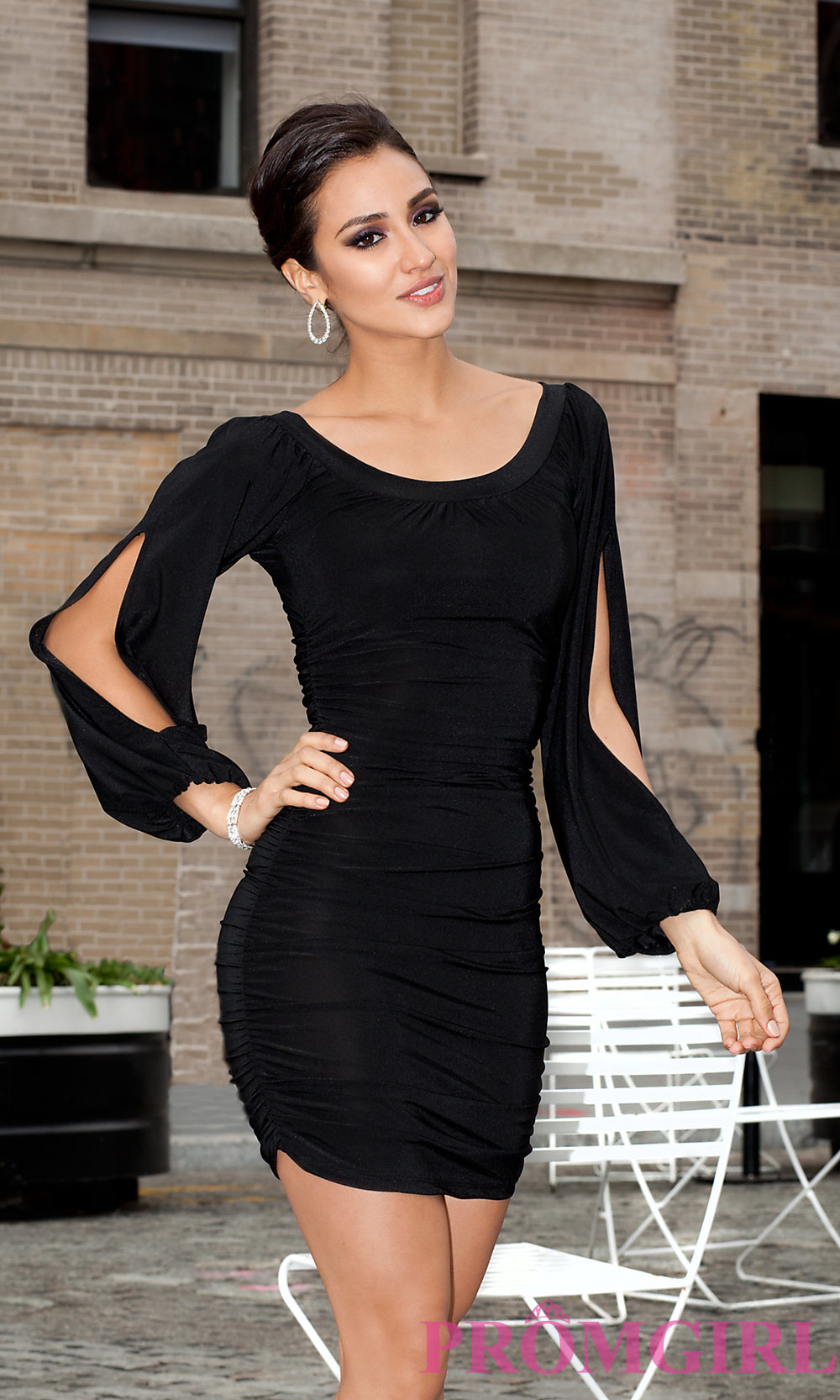 Buy black dress online