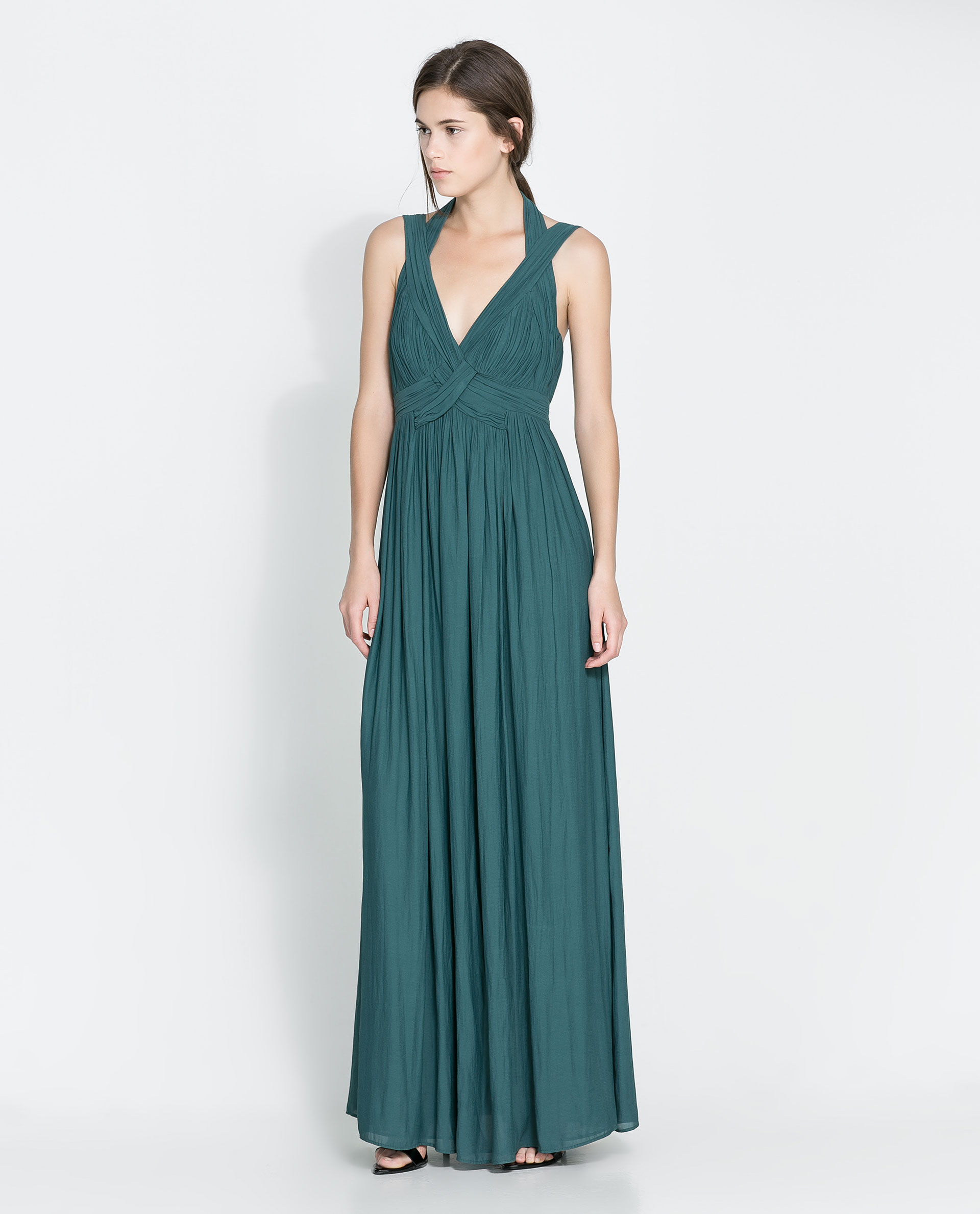 Long Dress Styles For Short Ladies Things To Know