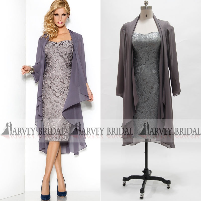 Long Dress With Jacket Plus Size : New Fashion Collection – Always ...