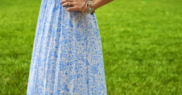 Long Dresses For Short People And The Trend Of The Year