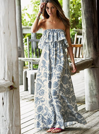 Long Summer Dresses For Short Ladies And Review Clothing Brand