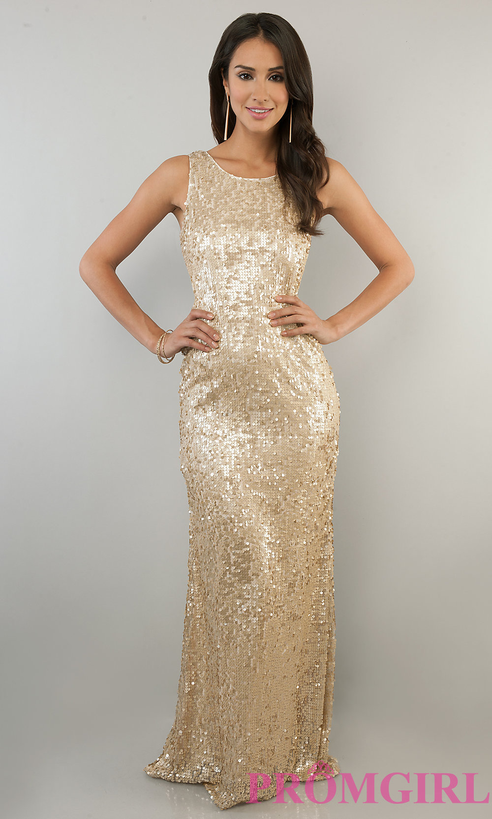 Metallic Dress Gold Clothes Review Always Fashion