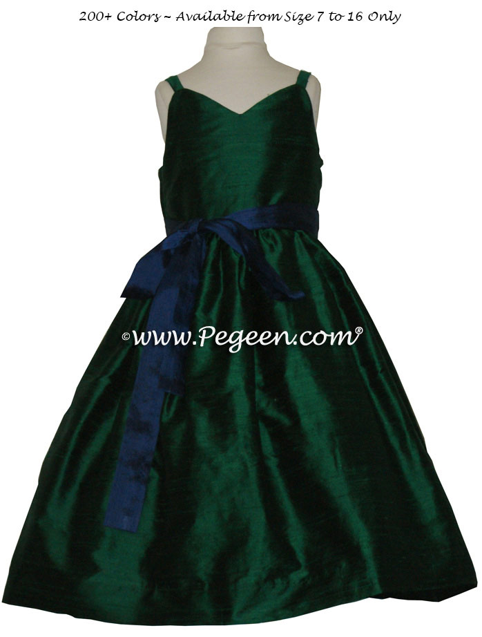 Navy Green Prom Dress - 20 Best Ideas 2017