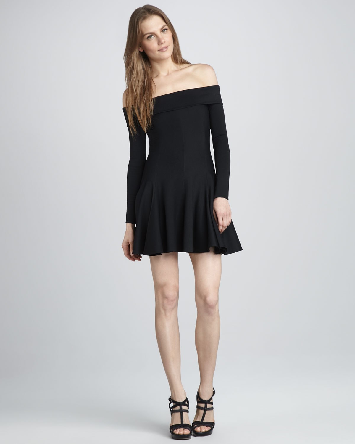 Off Shoulder Dress Online Shop - Always In Fashion For All Occasions