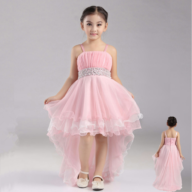 Girl's special occasion dresses for any event. Diverse styles, cuts, and lengths create an endless selection of beautiful dresses. Choose from tea-length dresses that end below the knee or .