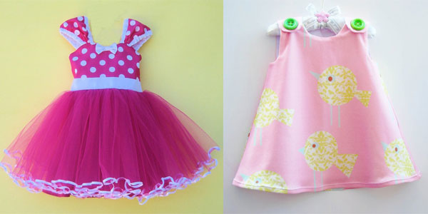 Party Dress For One Year Old Baby Girl And Make You Look Like A Princess