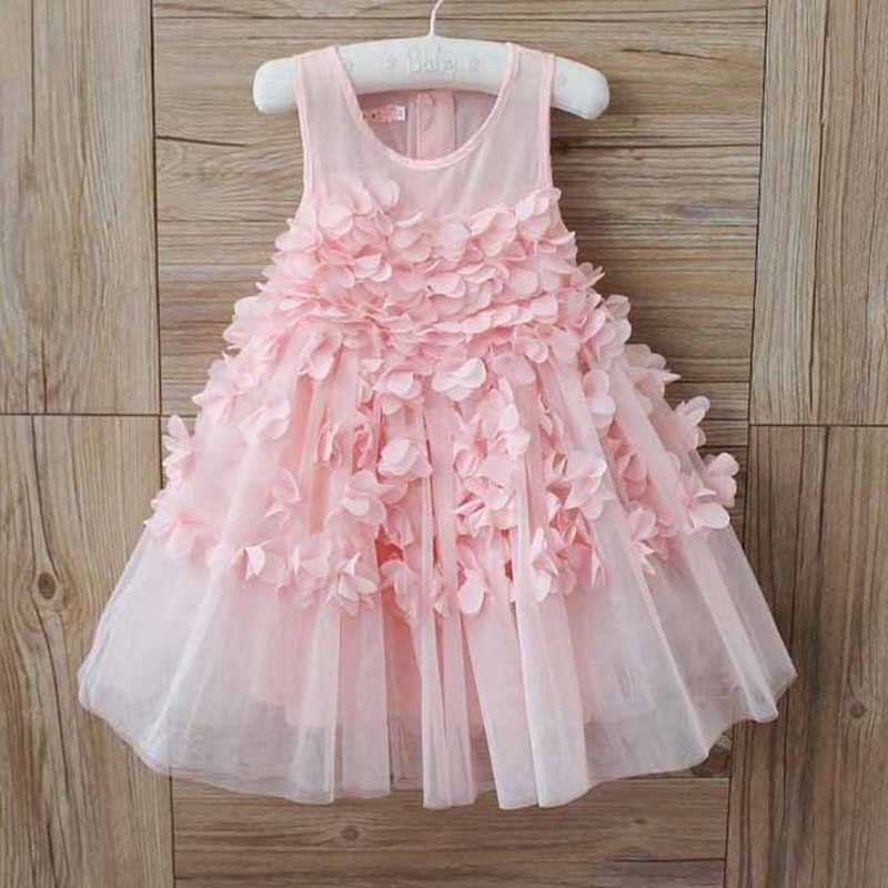Party Dresses For 1 Year Baby Girl : A Wonderful Start – Always Fashion