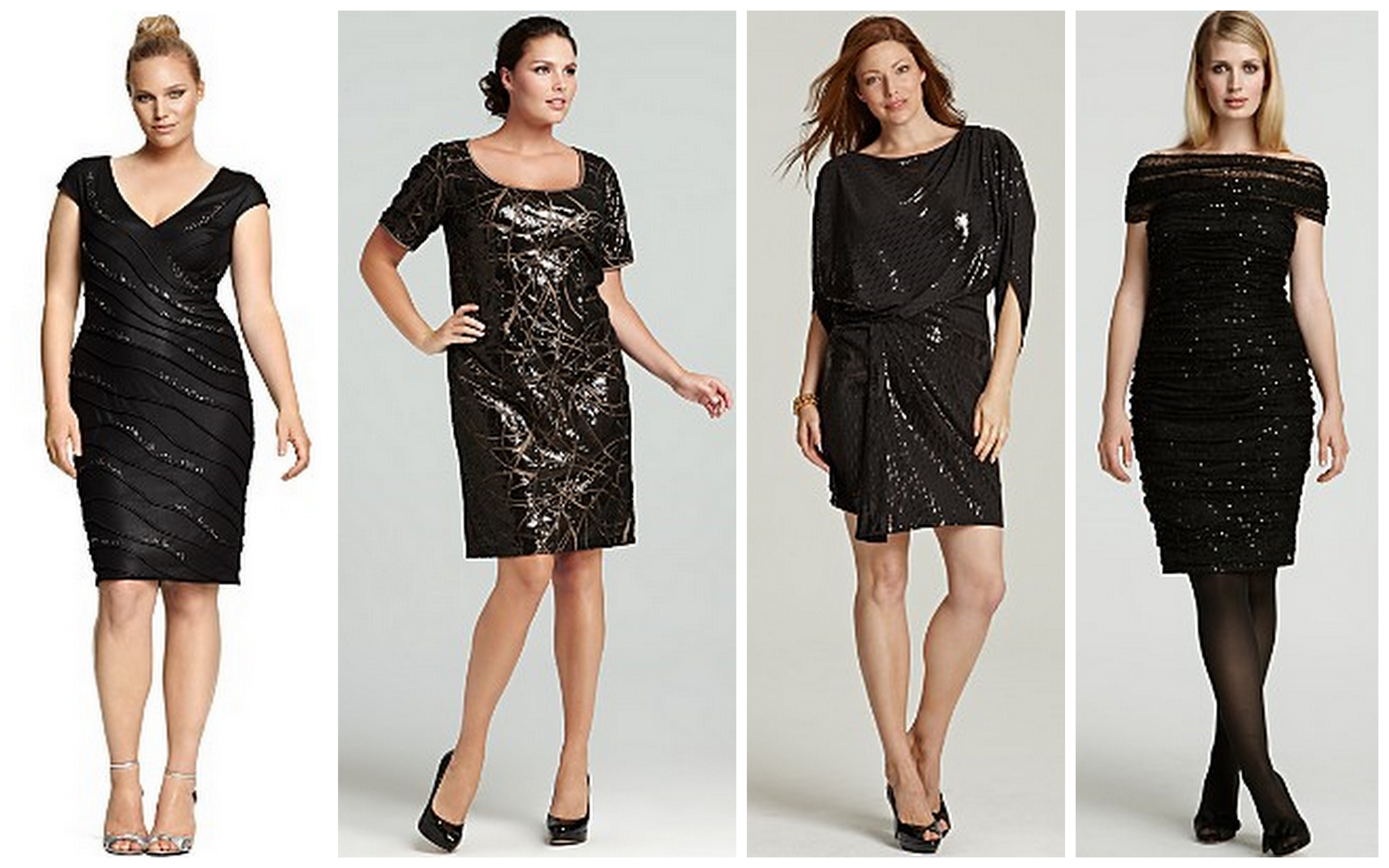 Tolle Party Dresses For Women Plus Size Ideen - Brautkleider Ideen ...
