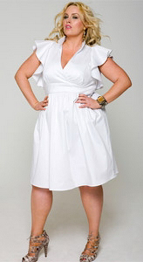 Plus Size Dresses For All White Party Guide Of Selecting Always