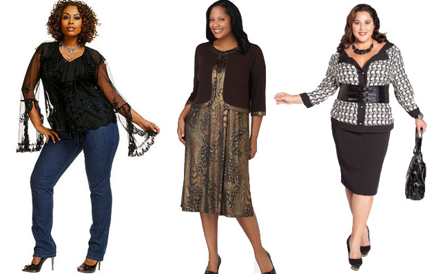 Plus Size Jacket Dresses For Work And Best Choice – Always ...