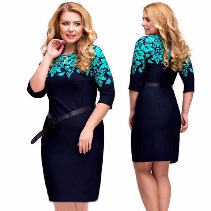 Plus Size Jacket Dresses For Work And Best Choice – Always Fashion
