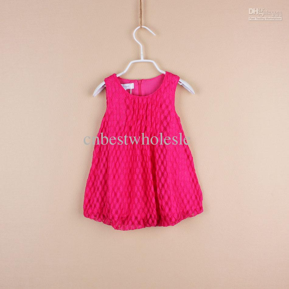 Red Color Baby Dress And The Trend Of The Year