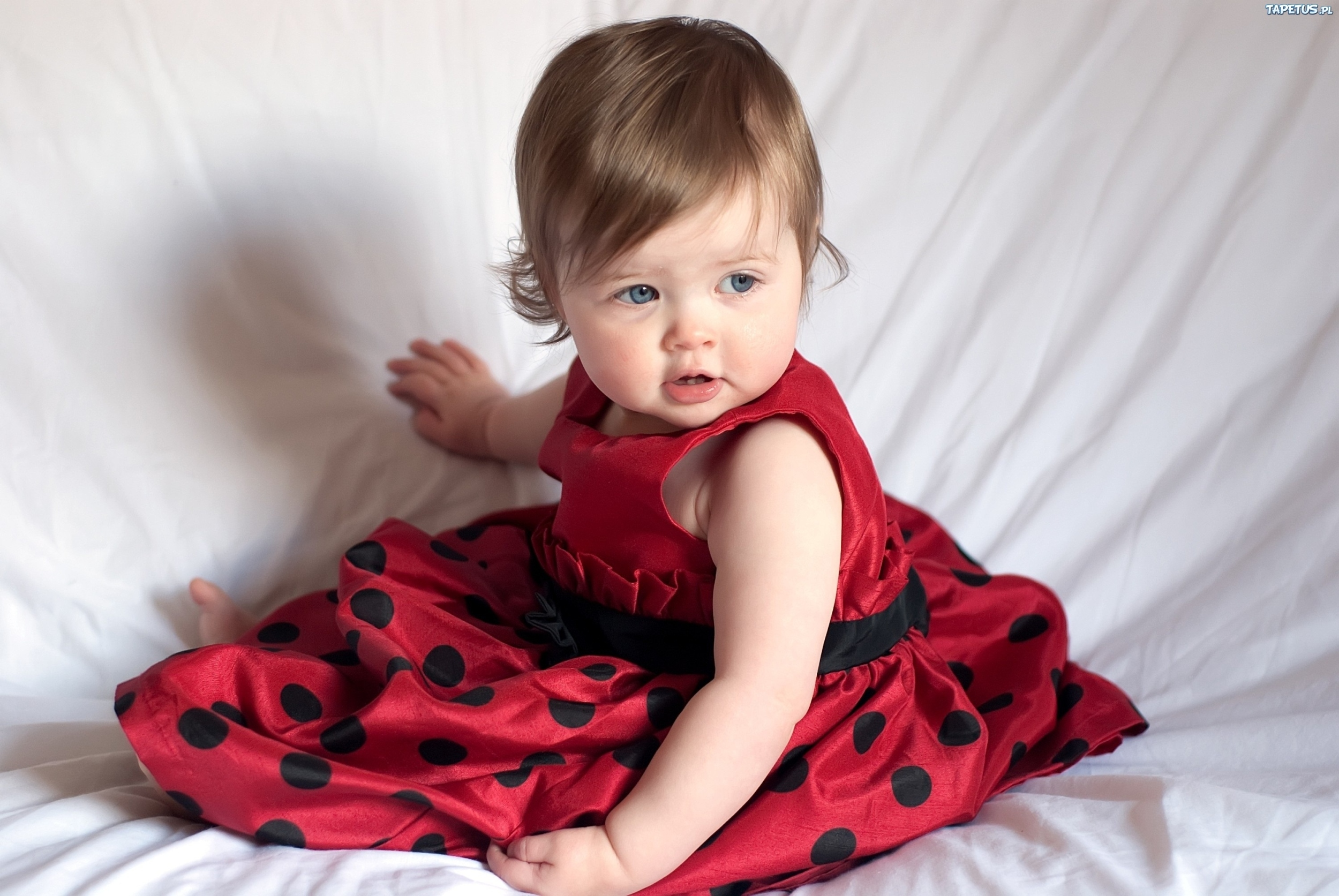 Red Dress Newborn And Perfect Choices