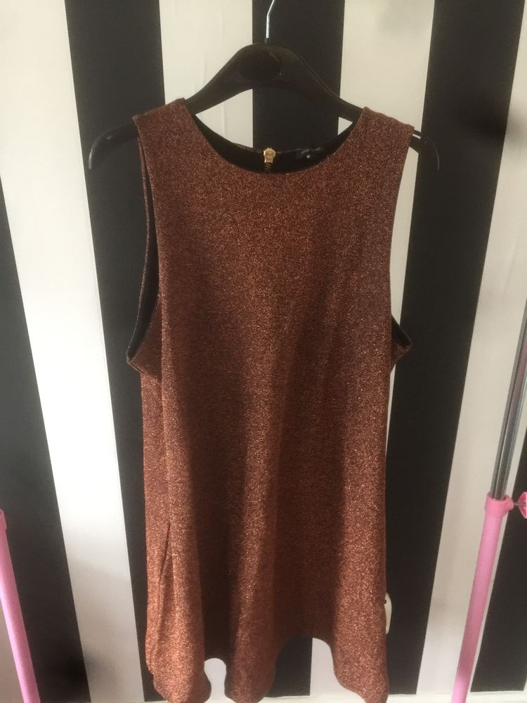River Island A Line Dress And Fashion Outlet Review