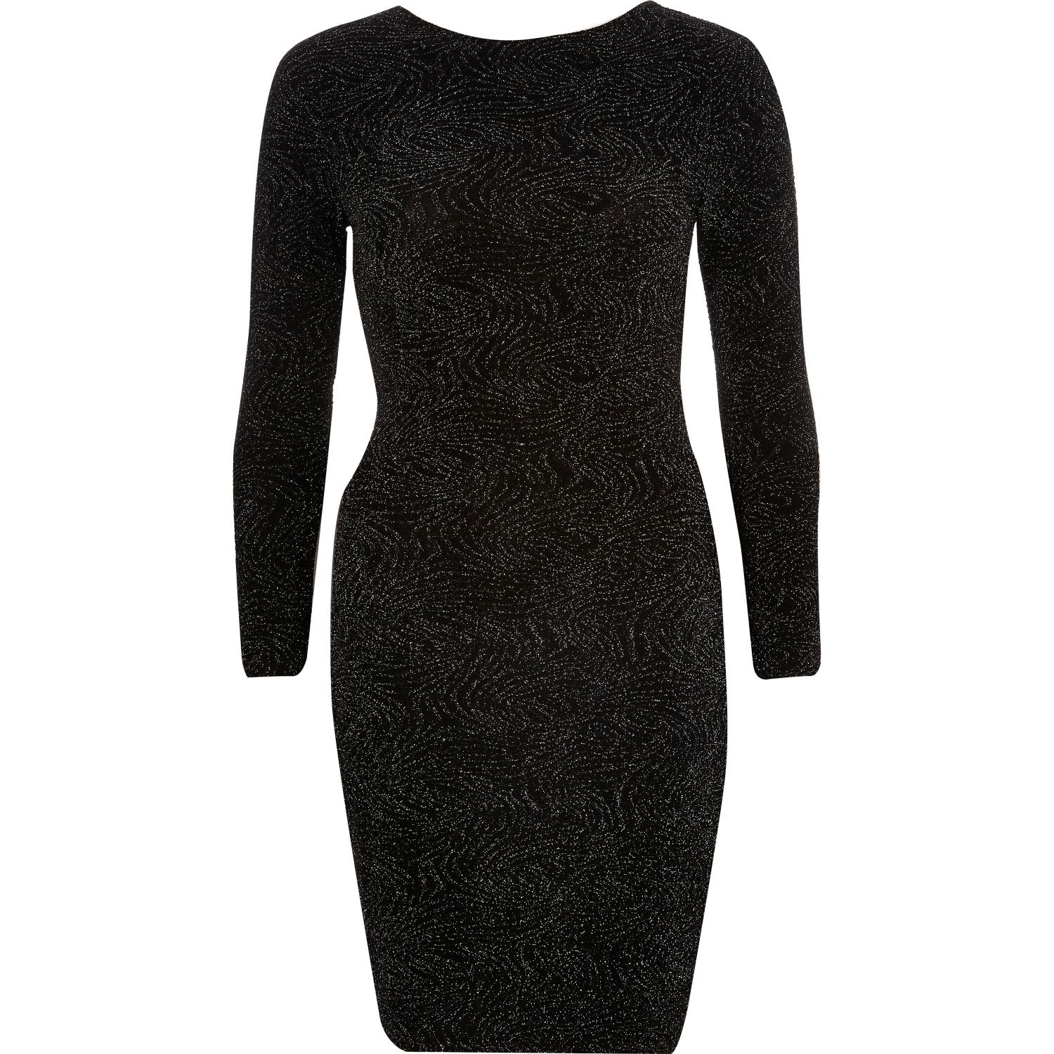 River Island Black Bodycon Dress And 10 Great Ideas