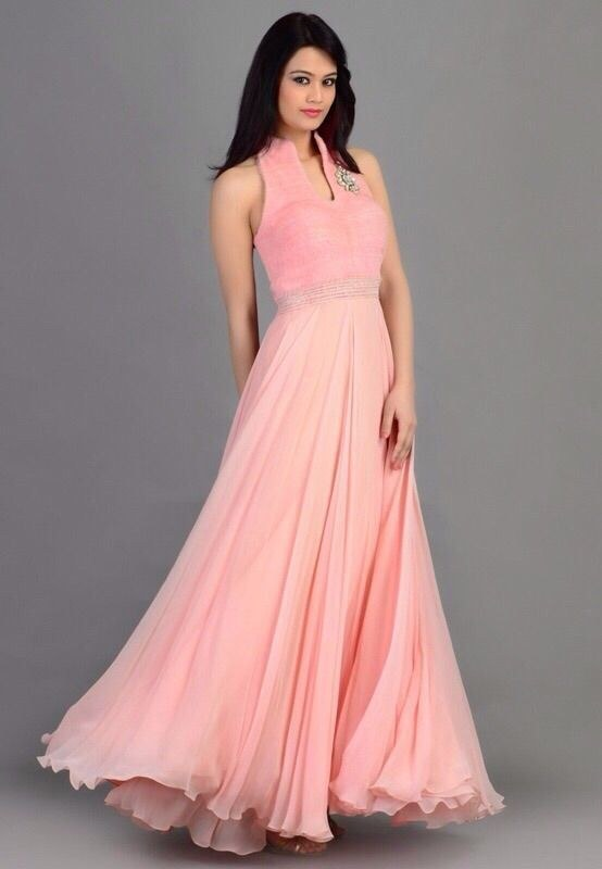 Single Piece Dress Designs : Make Your Evening Special – Always Fashion