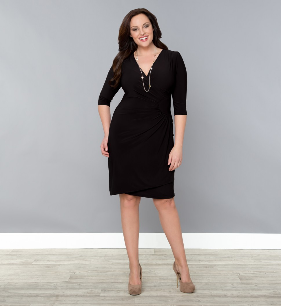 Trendy fashion for plus size 22
