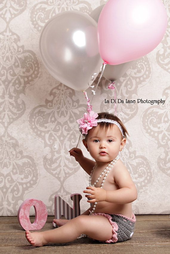 1year Old Baby Girl Dress & Elegant And Beautiful