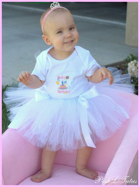 Baby 1 Birthday Dress - Popular Styles 2017