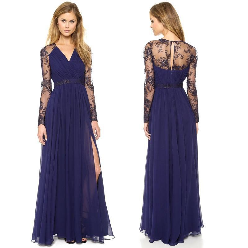 Backless Casual Maxi Dress & Popular Choice 2017