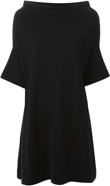 Bell Sleeve Short Dress - Popular Styles 2017