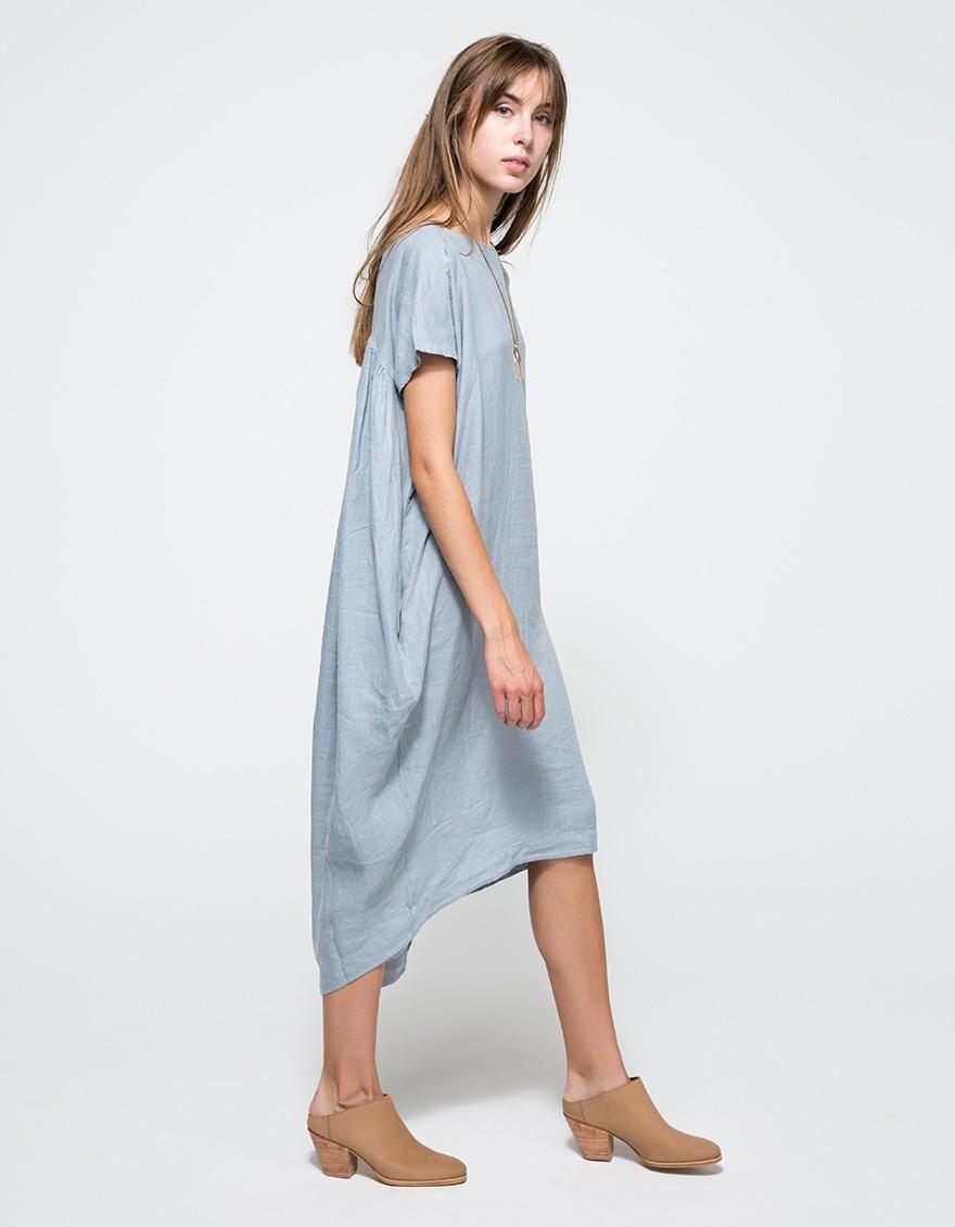 Crane Dress & Elegant And Beautiful