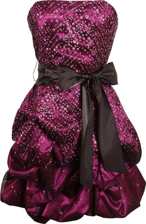 Cream Sparkly Dress : Always In Style 2017-2018