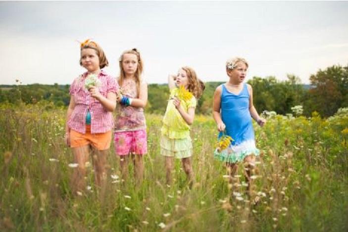 Crossdressing Little Boys - Guide Of Selecting