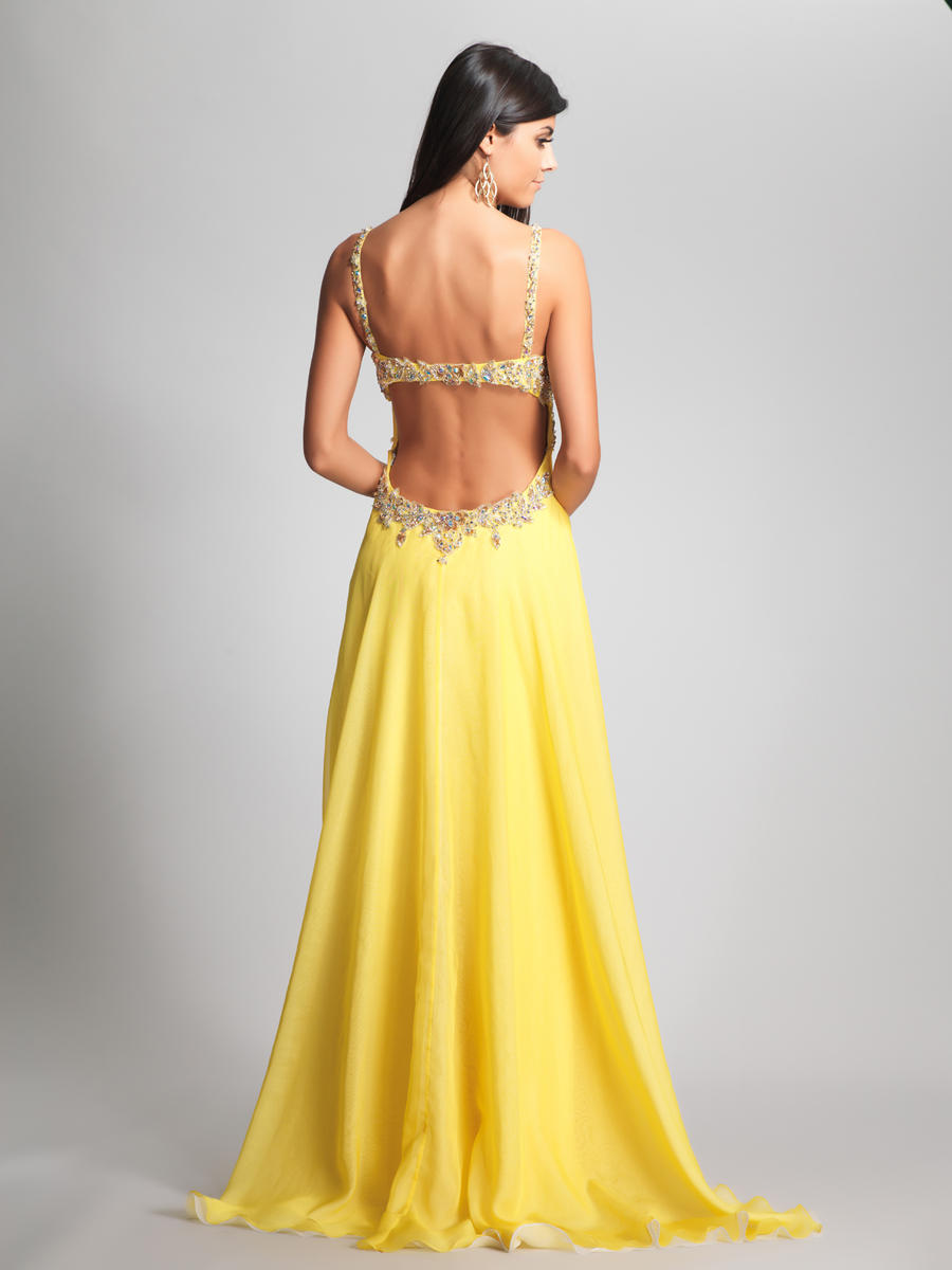 Dress Backless Formal \u0026 Perfect Choices