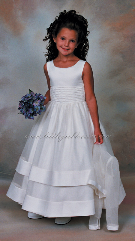 Dress Of Small Girl & Perfect Choices