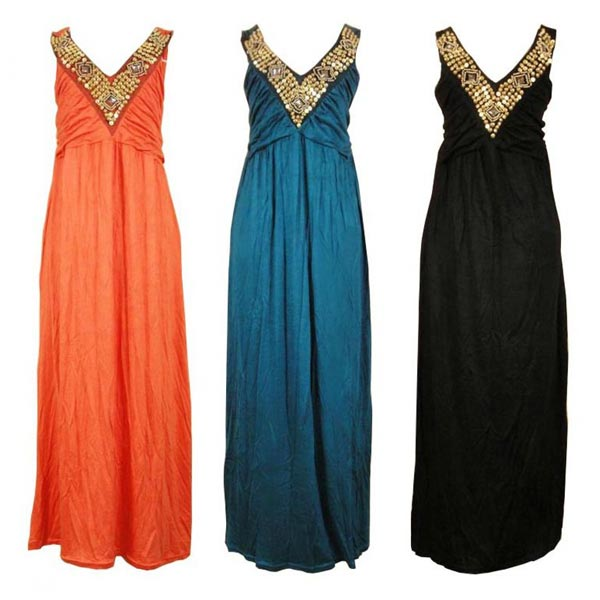 Dress One Piece Long And Best Choice